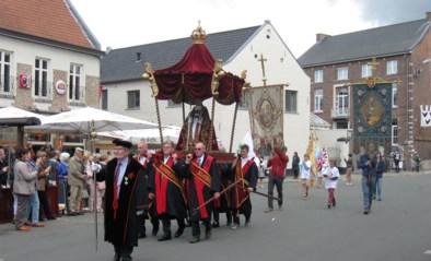 Sint-Leoardusprocessie afgelast